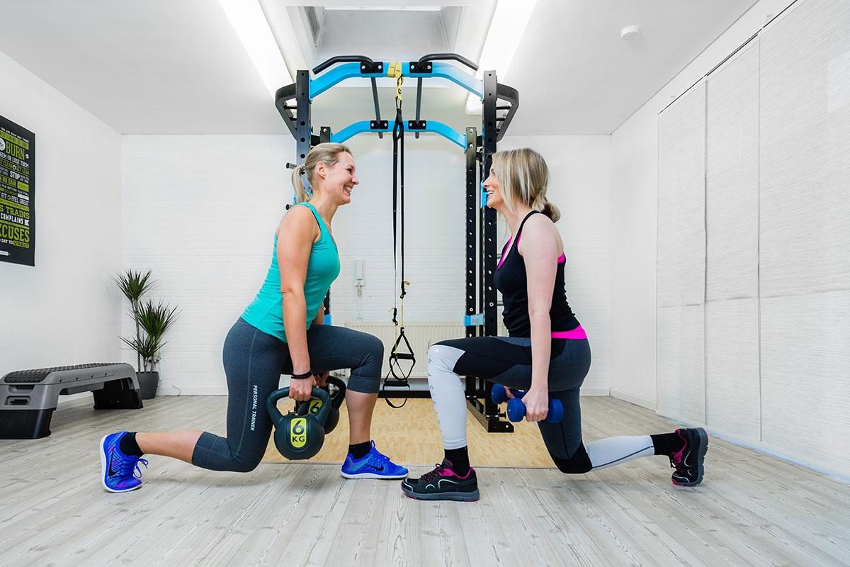 Personal Training Studio Mönchengladbach