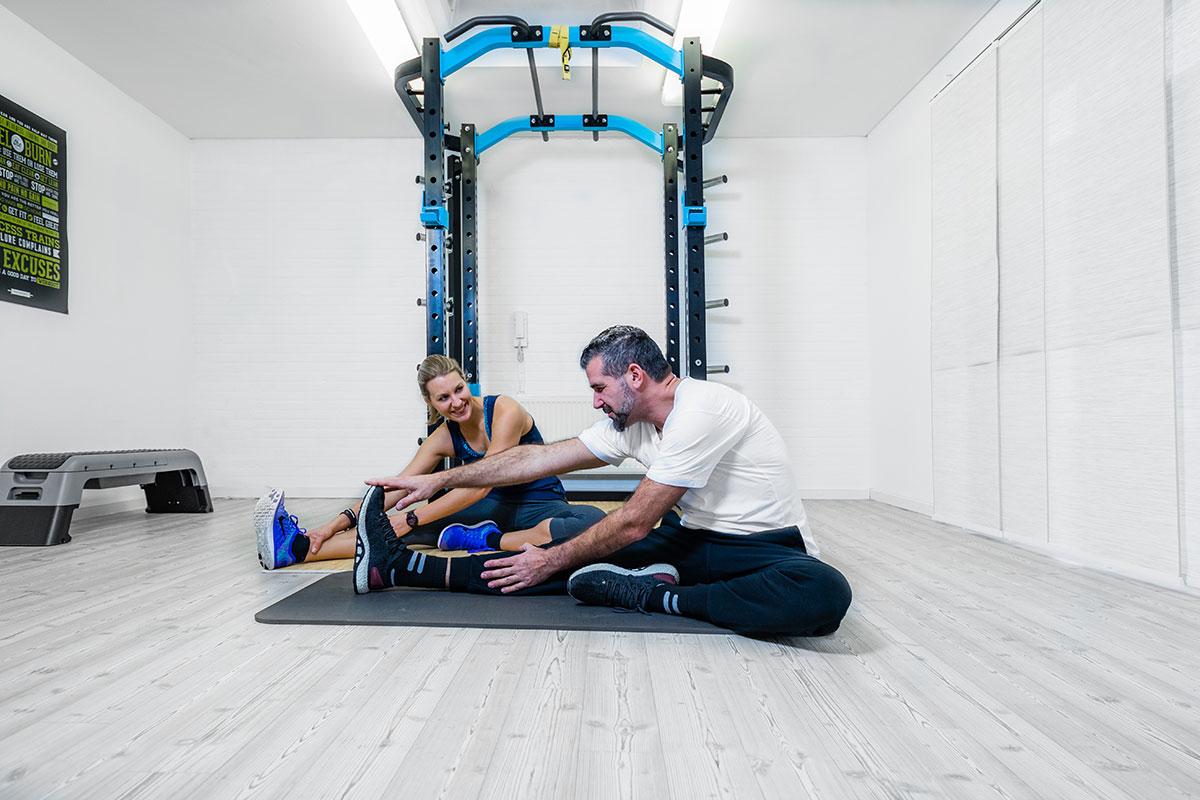 Personal Training in Mönchengladbach