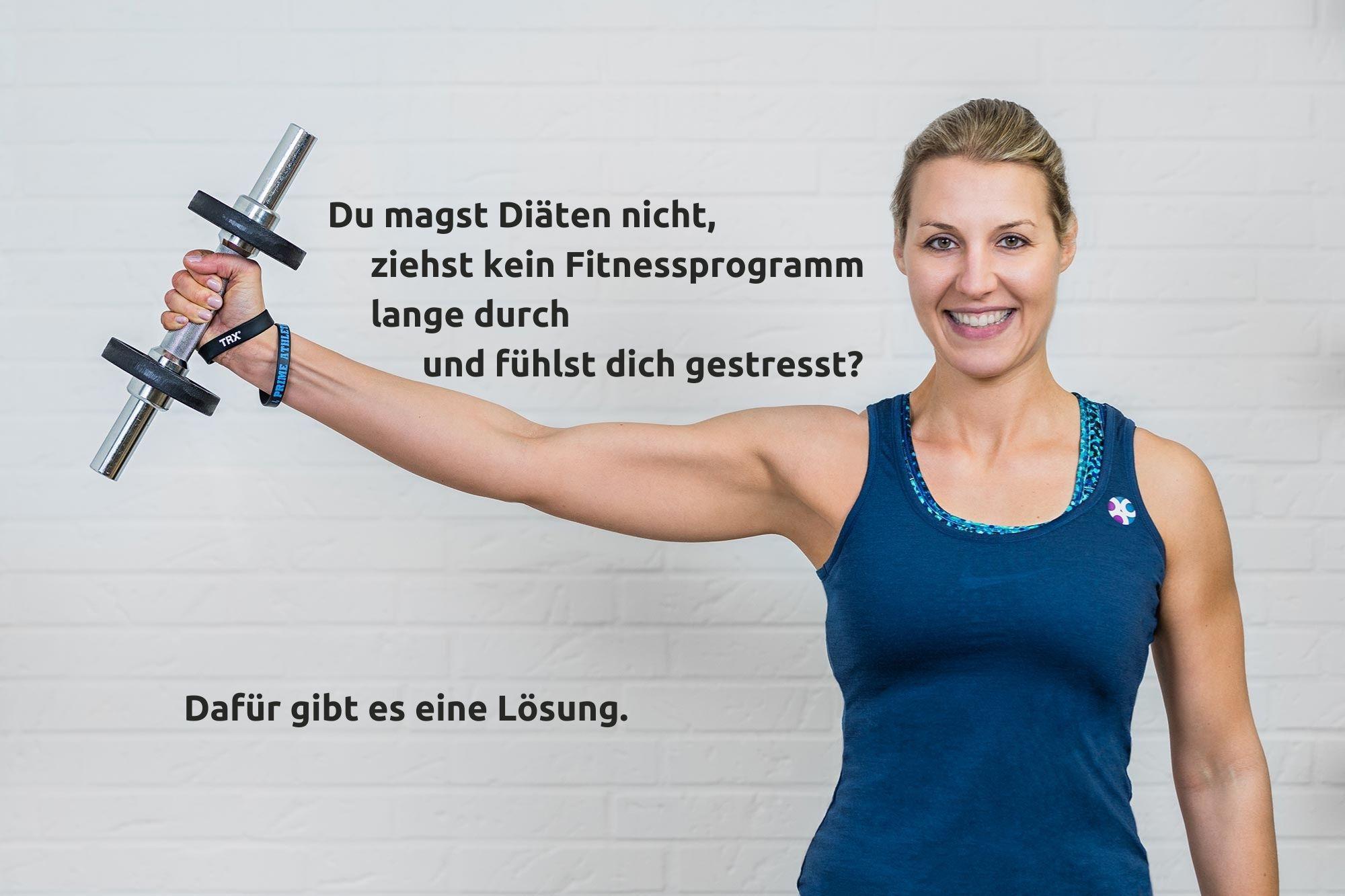 Fitness und Lifestyle Mönchengladbach
