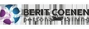 Berit Coenen|Personal Training Logo